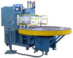 Cosmos RF Seaing Machine
