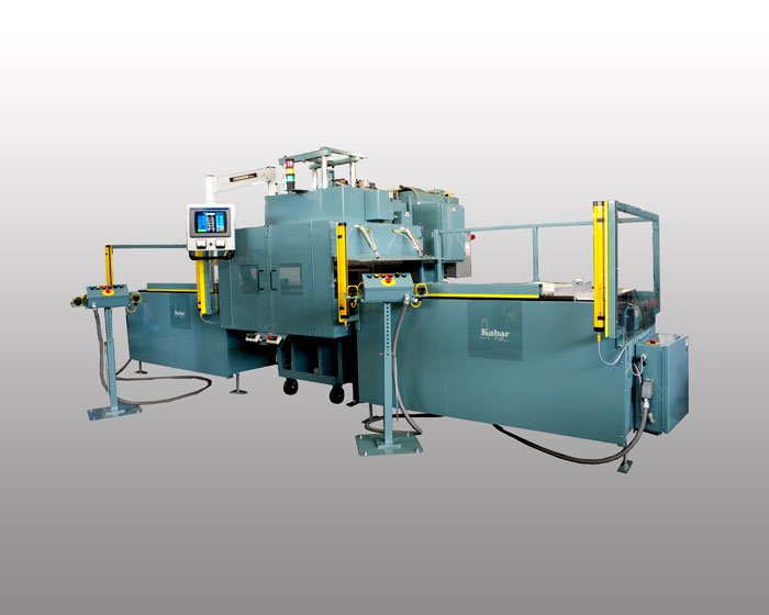 25KW H Frame with Automatic Multi-stop